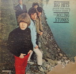 The Rolling Stones – албум Big Hits (High Tide And Green Grass)