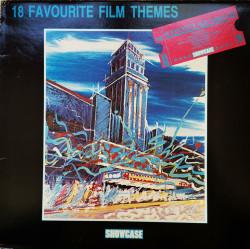 The Seymour Studio Orchestra – албум 18 Favourite Film Themes