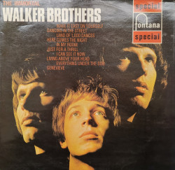 The Walker Brothers – албум The Immortal Walker Brothers