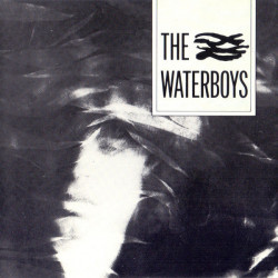 The Waterboys ‎– албум The Waterboys (CD)