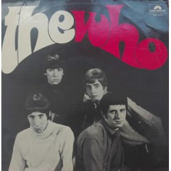 The Who – албум The Who