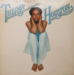 Thelma Houston – албум Any Way You Like It