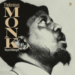 Thelonious Monk - албум Round Midnight