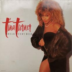 Tina Turner – албум Break Every Rule