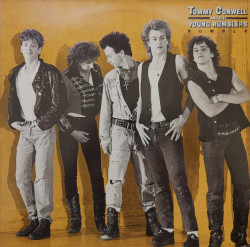Tommy Conwell And The Young Rumblers – албум Rumble