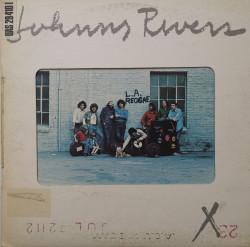 United Artists Records – албум UAS 29 410 I