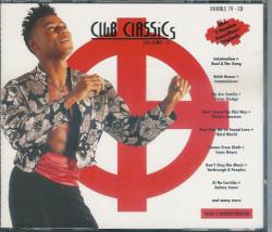 Various – албум Club Classics Volume 2 (CD)