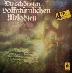 Various – албум Die Schönsten Volkstümlichen Melodien