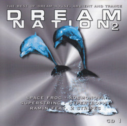 Various ‎– албум Dream Nation 2 (CD)