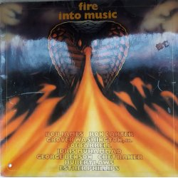 Various – албум Fire Into Music