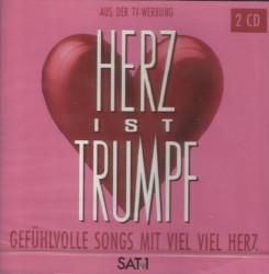 Various – албум Herz Ist Trumpf (CD)