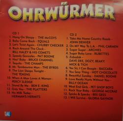 Various – албум Ohrwürmer (CD)