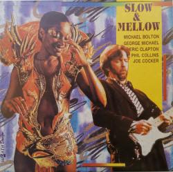 Various – албум Slow & Mellow