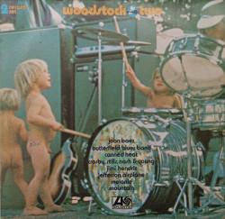 Various – албум Woodstock Two