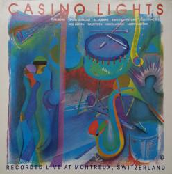 Various – албум Casino Lights