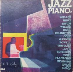 Various – албум Jazz piano 2