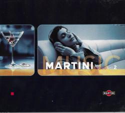 Various – албум Martini Mood Vol.2 (CD)