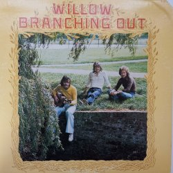 Willow – албум Branching Out