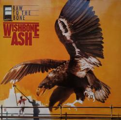 Wishbone Ash – албум Raw To The Bone
