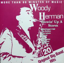 Woody Herman – албум 20 Original Big Band Hits (CD)