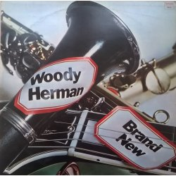 Woody Herman – албум Brand New