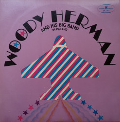 Woody Herman And His Big Band – албум In Poland