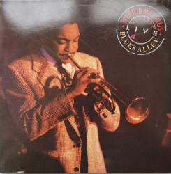 Wynton Marsalis – албум The Wynton Marsalis Quartet Live At Blues Alley