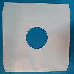 Вътрешен хартиен (офсетов) плик за съхранение на 12' грамофонна плоча