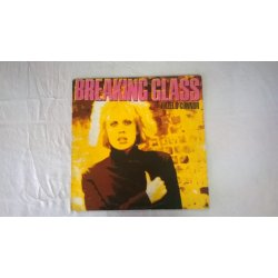 Hazel O'Connor – албум Breaking Glass
