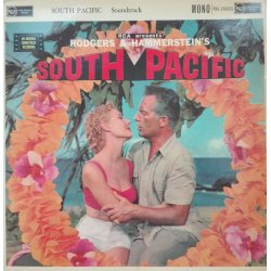 Rodgers & Hammerstein – албум RCA Presents Rodgers & Hammerstein's South Pacific