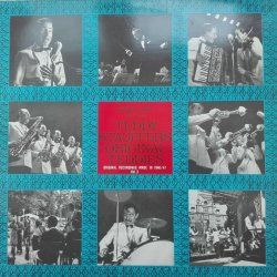 Teddy Stauffer's Original Teddies – албум Original Recordings Made in 1940/47 Vol. 3