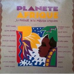 Various – албум Planète Afrique