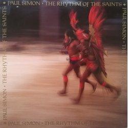 Paul Simon – албум The Rhythm Of The Saints