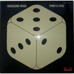 Medicine Head – албум Thru' A Five