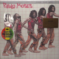 Pablo Moses – албум Pave The Way