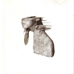 Coldplay – албум A Rush Of Blood To The Head (CD)