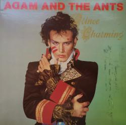 Adam And The Ants – албум Prince Charming
