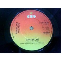 Adam & The Ants – сингъл Dog Eat Dog