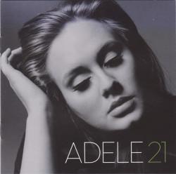 Adele – албум 21 (CD)