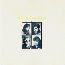 Alabama – албум Greatest Hits II (CD)