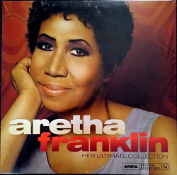 Aretha Franklin ‎– албум Her Ultimate Collection