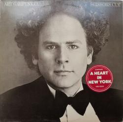 Art Garfunkel – албум Scissors Cut
