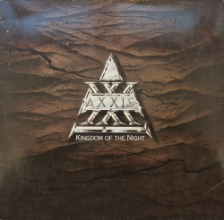 Axxis ‎– албум Kingdom Of The Night