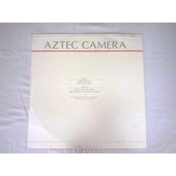 Aztec Camera – сингъл Oblivious