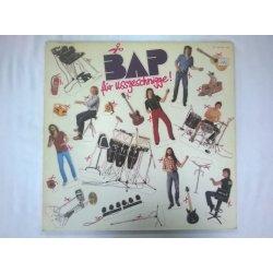 BAP – албум Für Usszeschnigge!