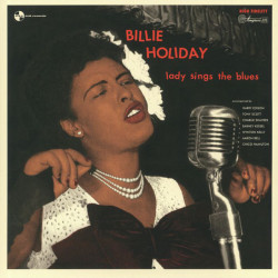 Billie Holiday – албум Lady Sings The Blues