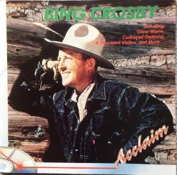Bing Crosby – албум Acclaim (CD)