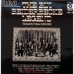"Bix Beiderbecke – албум The Bix Beiderbecke Legend Volume 4 - ""Alternate Bix"" (1926-1928)"
