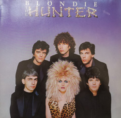 Blondie – албум The Hunter