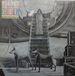 Blue Öyster Cult ‎– албум Extraterrestrial Live